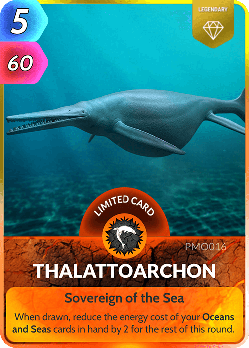 Thalattoarchon