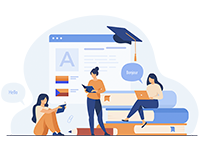 onderwijs graphic