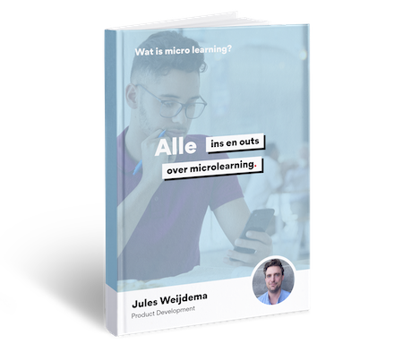 Microlearning book