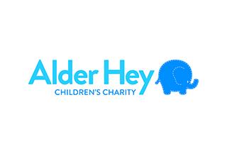 Alder Hey Logo