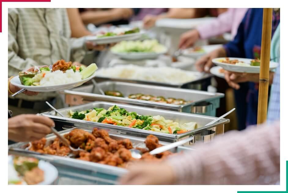 Community Meals