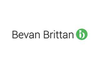 Bevam Brittan Logo