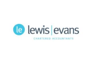 Lewis Evans Logo