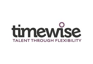 Timewise Logo