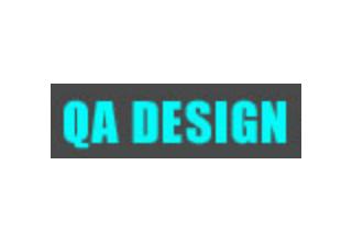 QA Design Logo