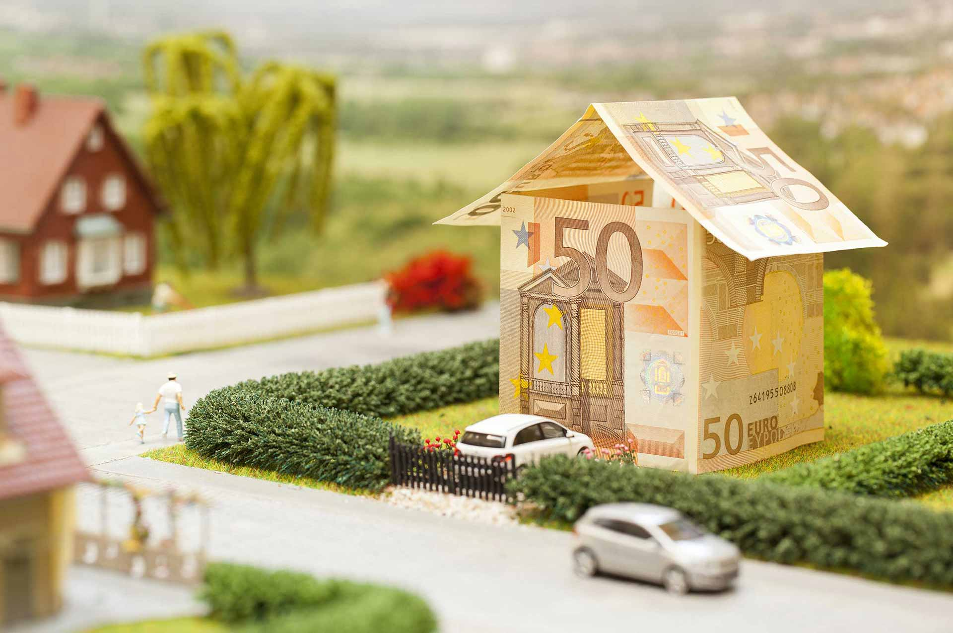 Immobilienmakler Hameln - Immobilienverkauf zum richtigen Preis