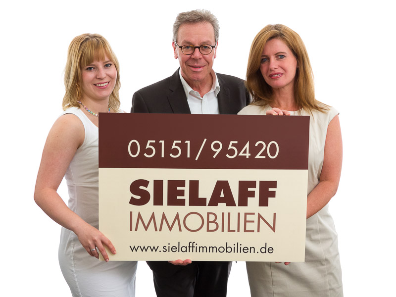 Sielaff Immobilien Team