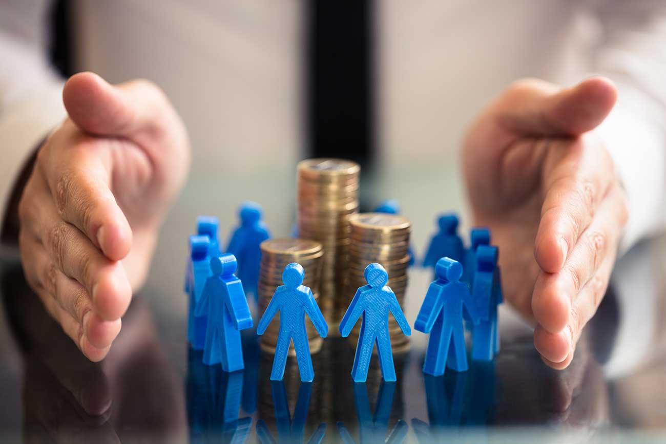 Crowd Investment als Chance