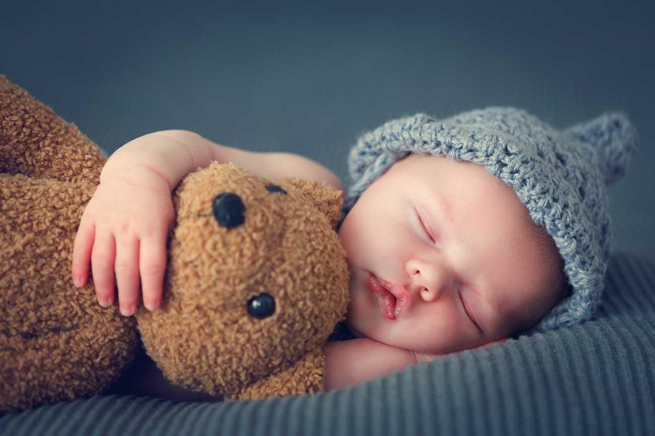 Zusammenhang zwischen Geburten und bezahlbarem Wohnraum