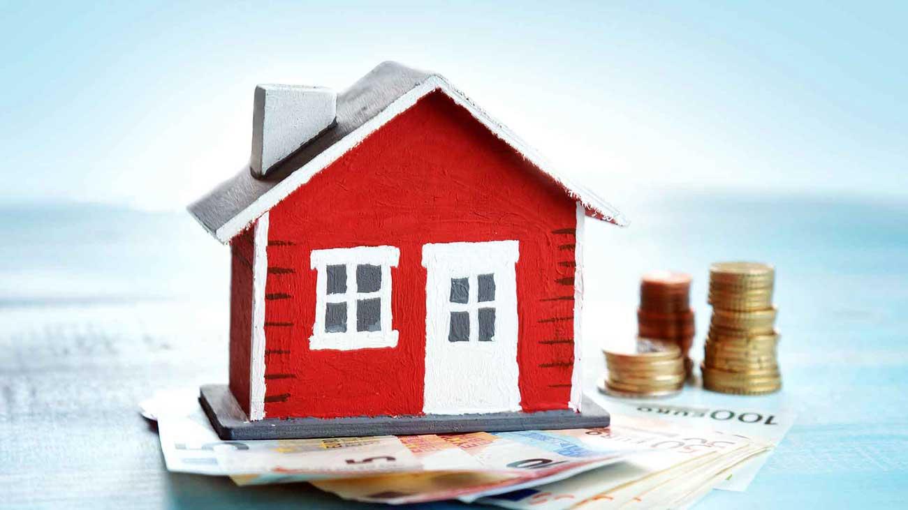 Wie hoch ist der Wert meines Hauses?