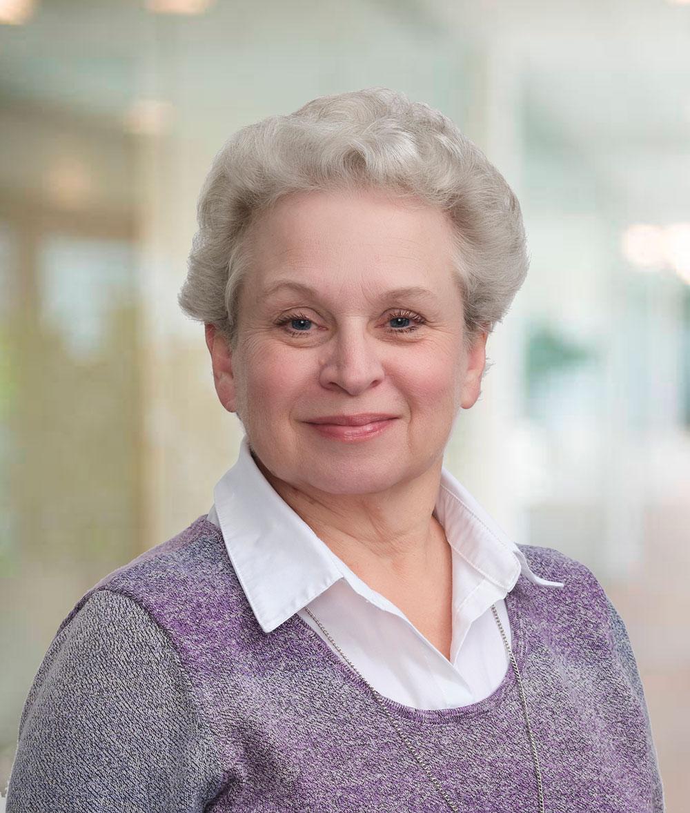 Gwen Anderson