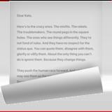 Document emoji