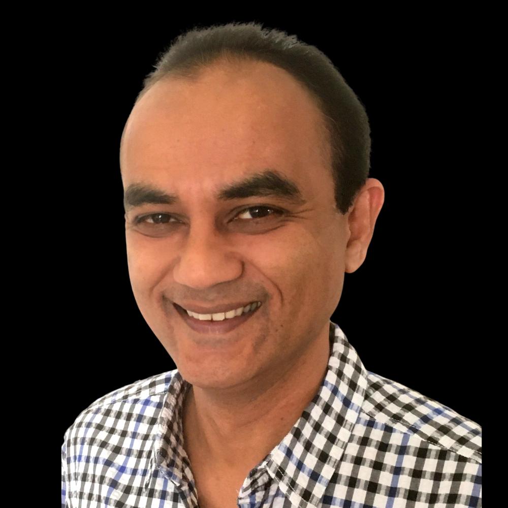 Saneo Simhan - VP of Sales - MEA