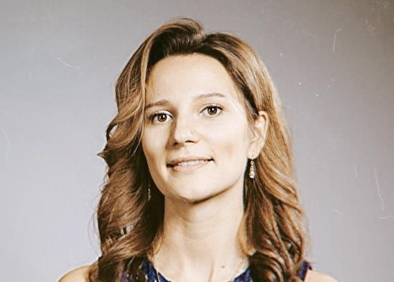 Мария Домнина
