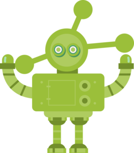 SORBOT Agent Icon