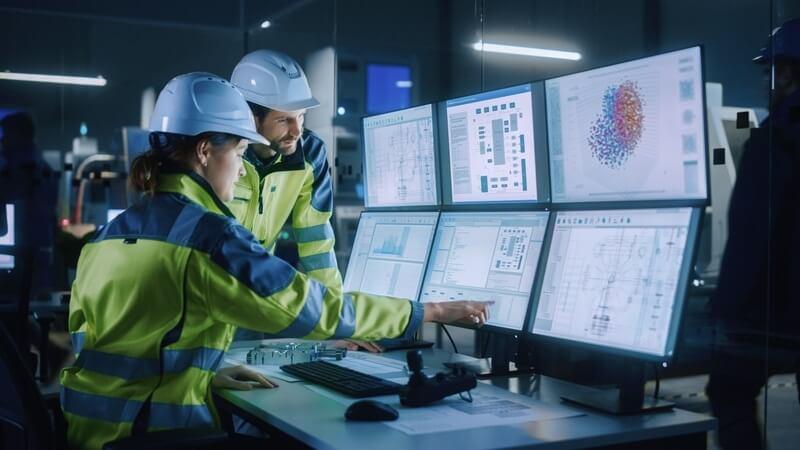 SORBA powerful AI platform for manufacturing plants