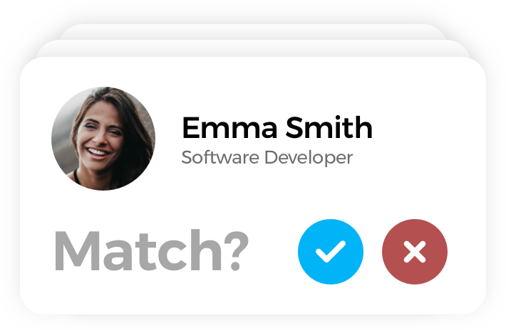 Employee Referral Tool with Network-Matching