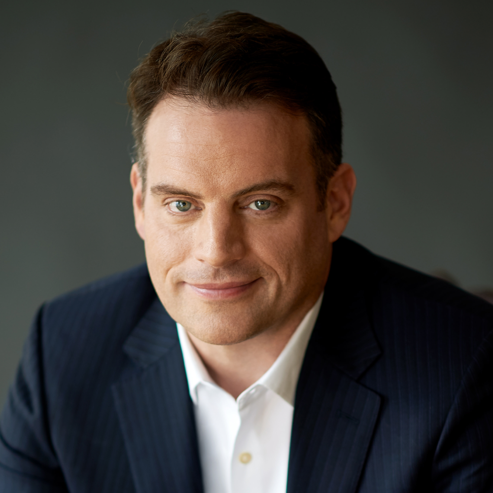 Headshot of Jeff Martin, CFO of Cocoflo Innovations