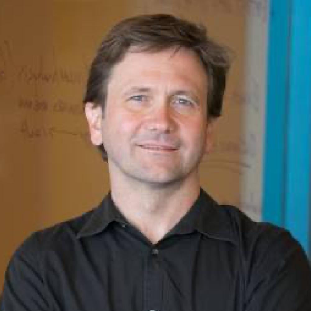 Headshot of Adam Dymitruk, CTO of Cocoflo Innovations
