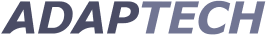 Adaptech logo