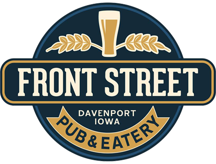 Front Street Brewing Co. Logo