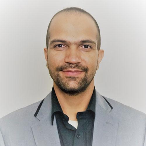 Picture of Nitin Jain