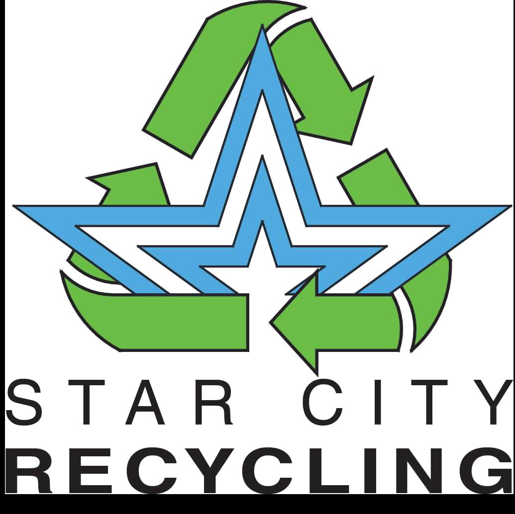 Star City Recycling logo
