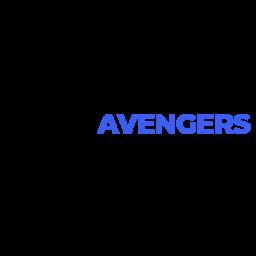 Dental Avengers Logo