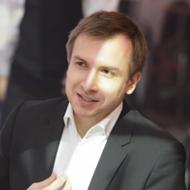 Виталий Панарин