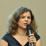 Ксения Родионова