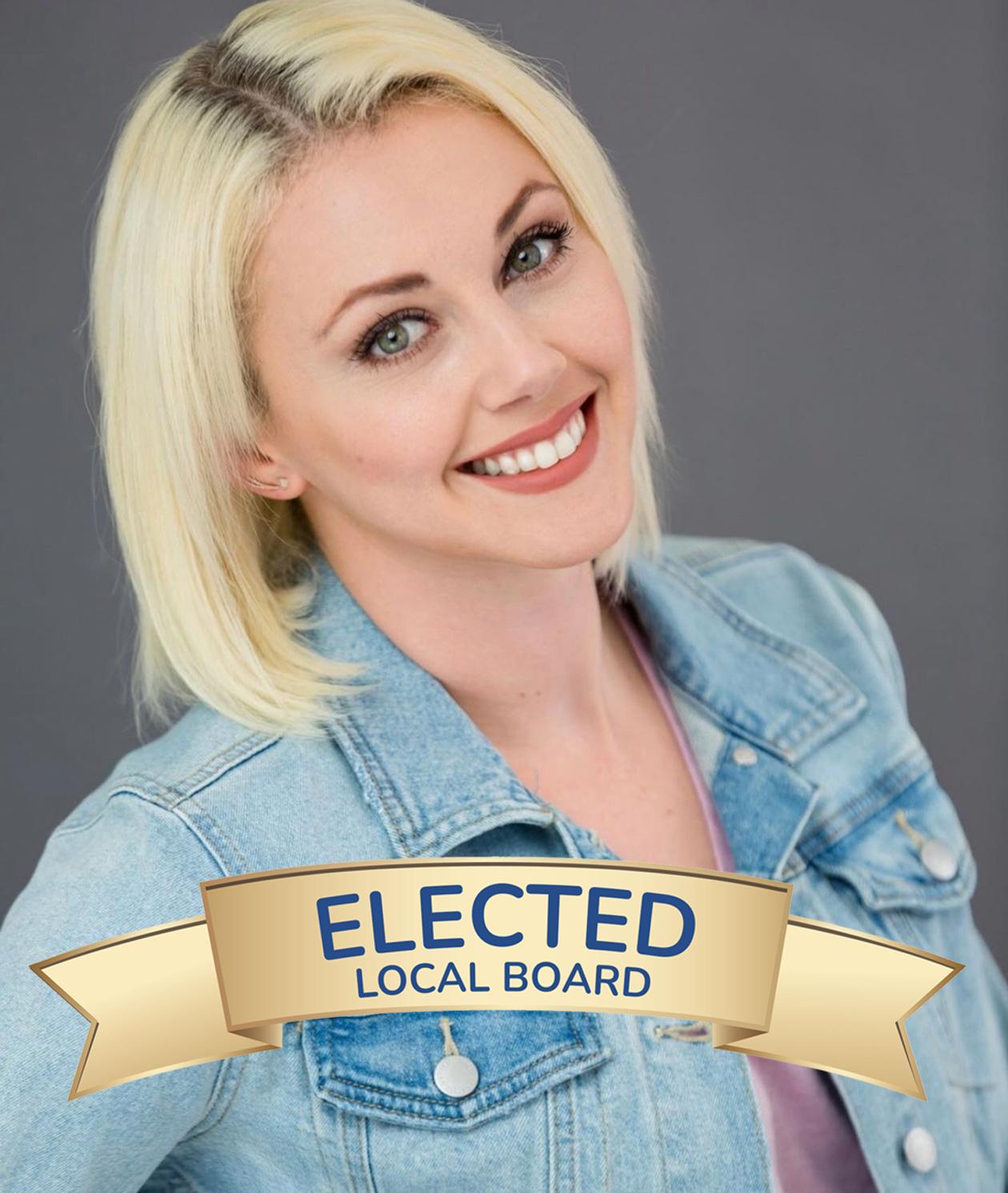 Local Board Candidates