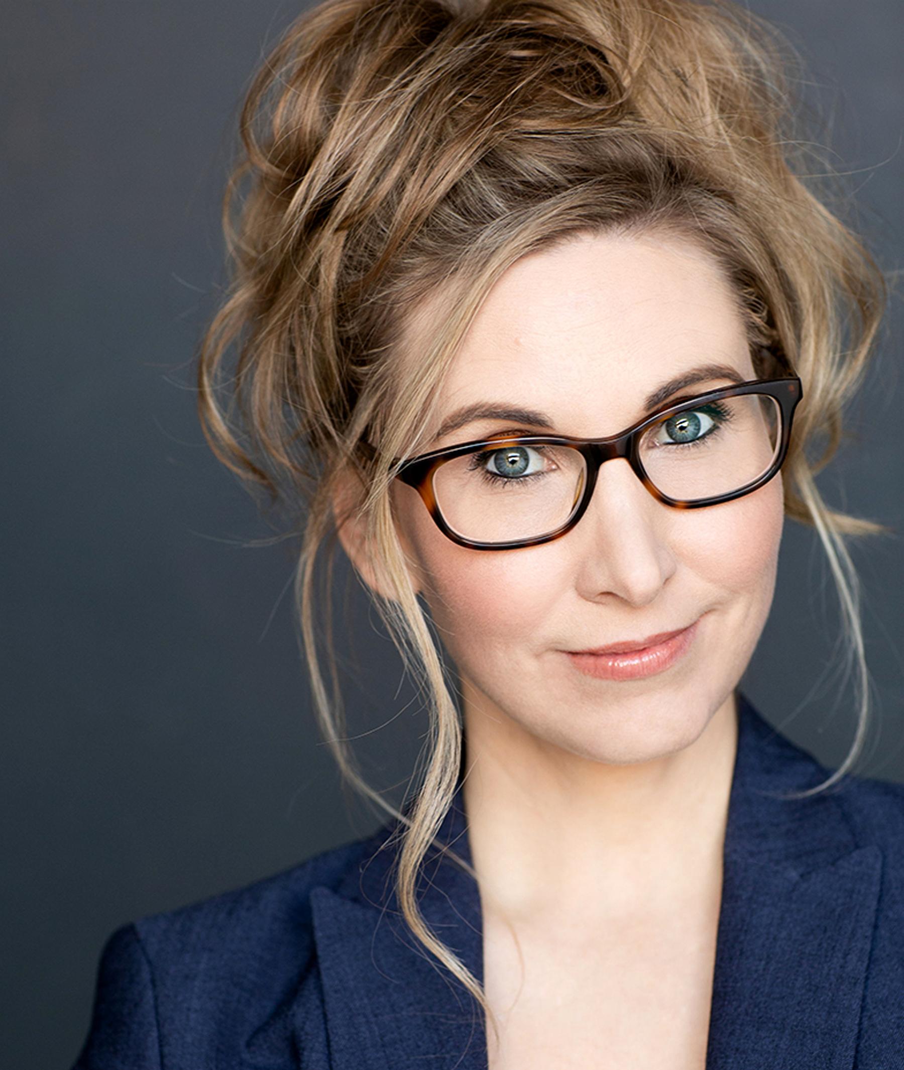 Katie von Till - LA VP Candidate