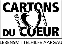 Logo Cartons du Coeur 2007