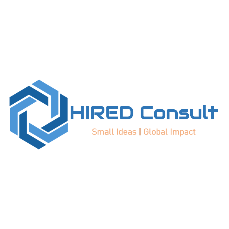 hired consultant
