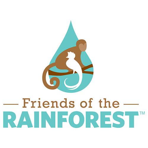 Friends of the Rainforest