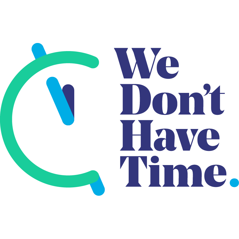We Dont Have Time