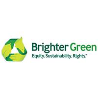 Brighter Green