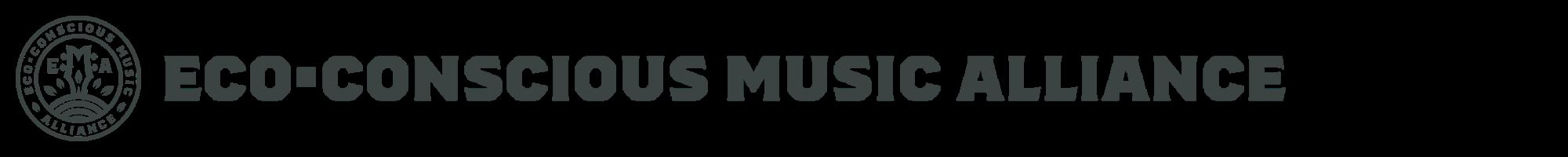 Eco-conscious music alliance