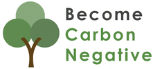 Become Carbon Negative