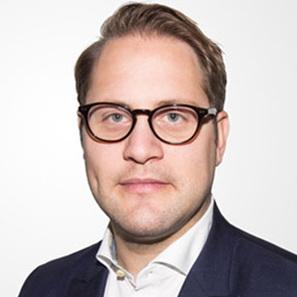 Johan Rooth