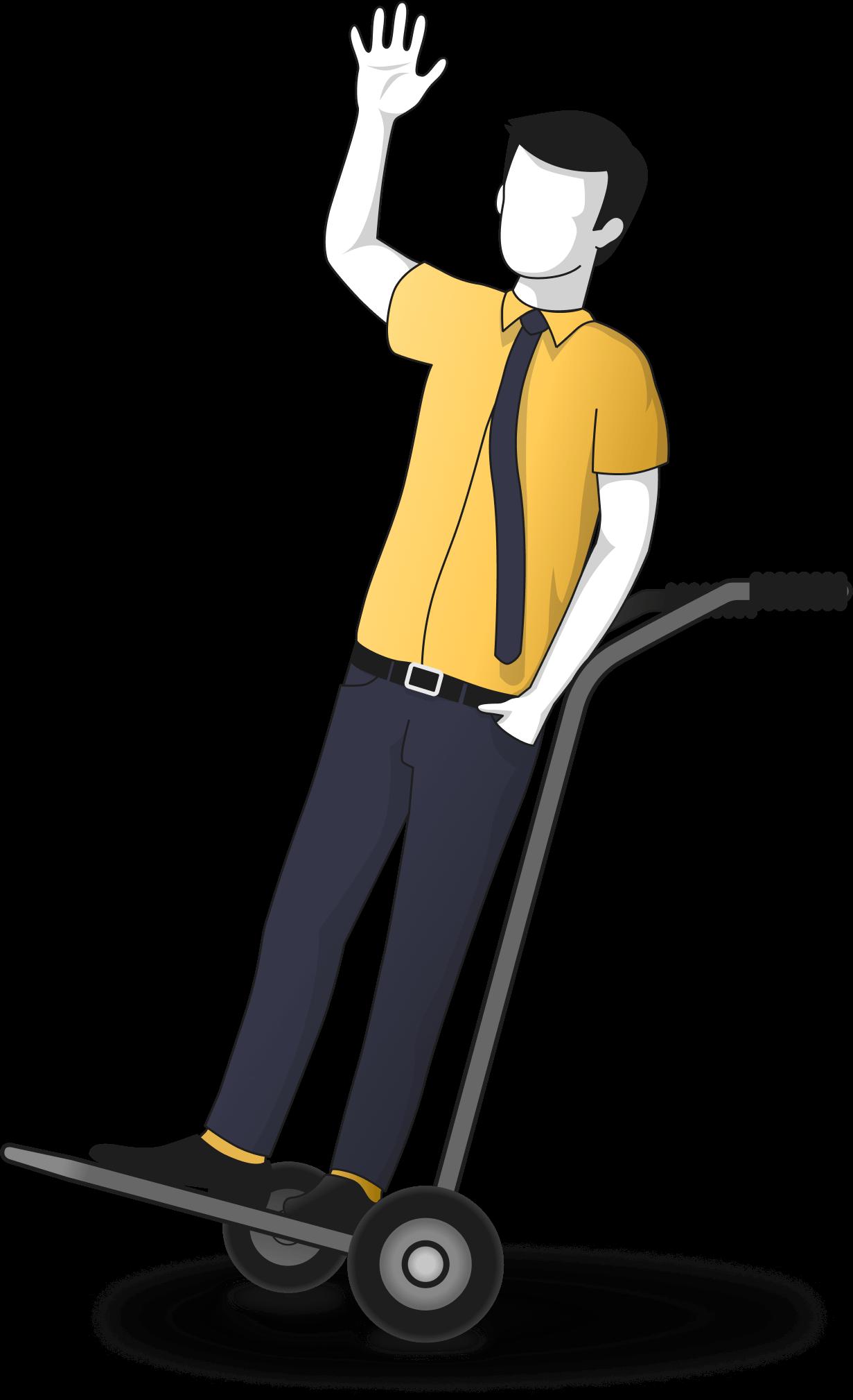 CTO as a Wervice hero image