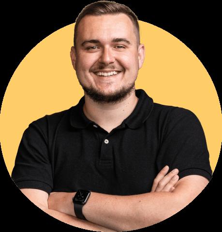 Radek Míka - Co-Founder