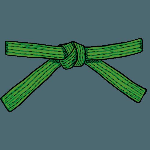 salesdojo.com Green Belt