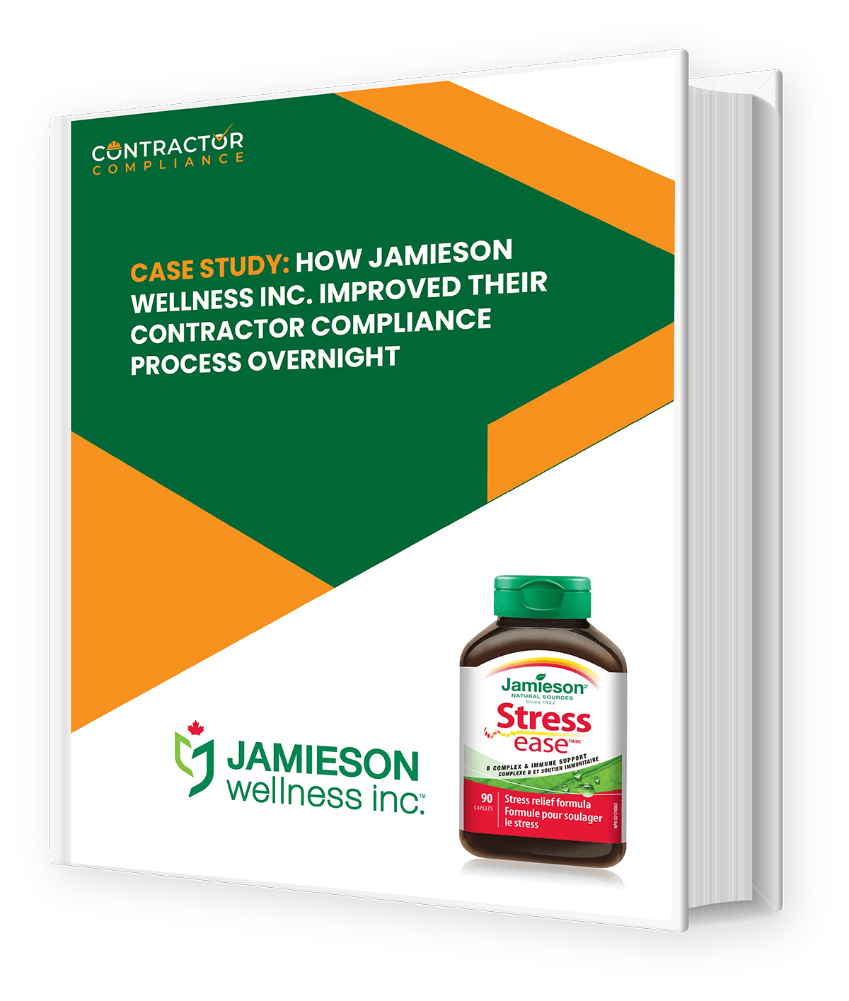 How Jamieson Improved Their Contractor Compliance Process Overnight