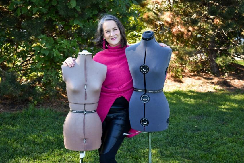 Dana Todd is Dressing Women 35+ For Success In Breakthrough Ways