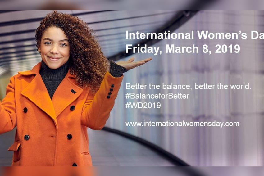 FemaleDisruptors.com Launches on International Women's Day