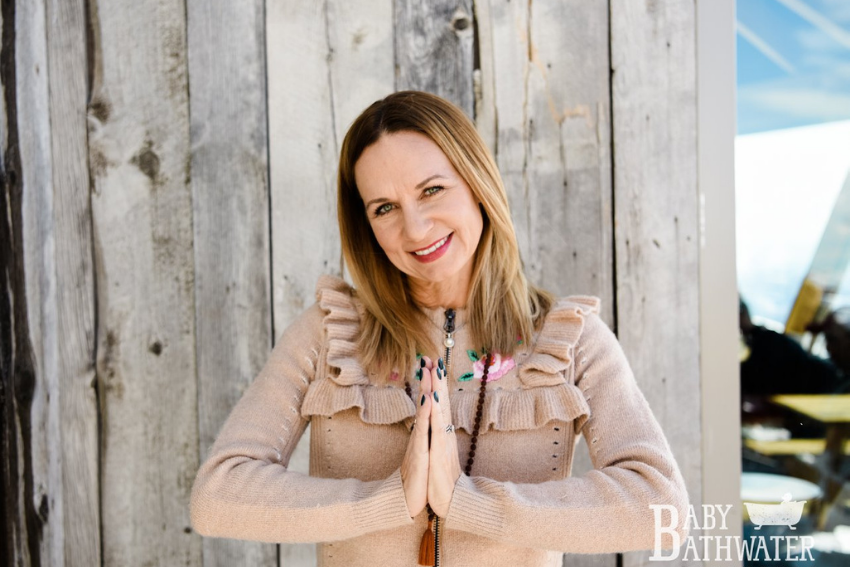 PR Female Disruptor Lisa Buyer