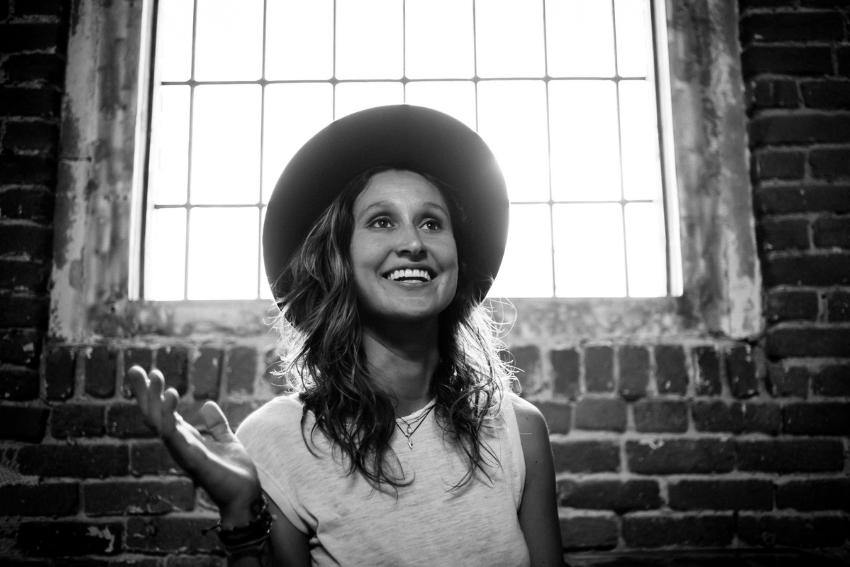 Meet New Wave Female Disruptor: Kassia Meador