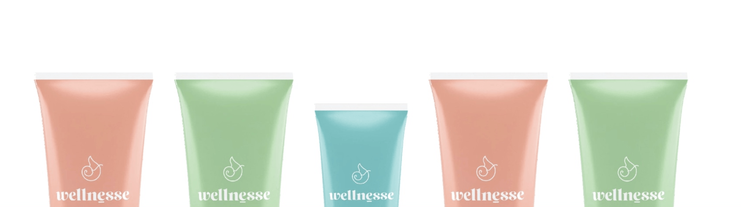 Product shot of Wellnesse