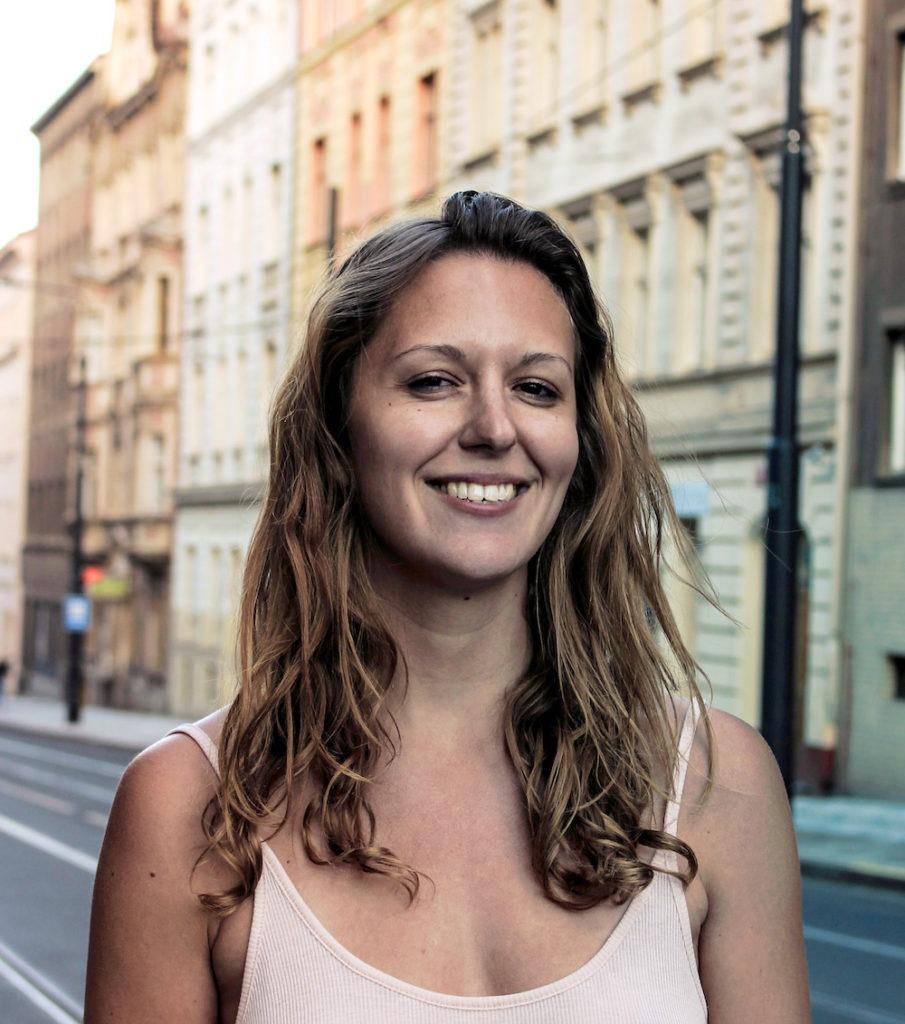 Jessica Lakritz
